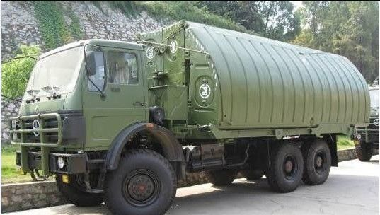 13t Military / Emergency / Ribbon Pontoon Floating Bridge For Wheeled Axle Load